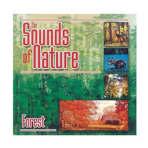 Dzwięki Natury - Las (5906409100820)