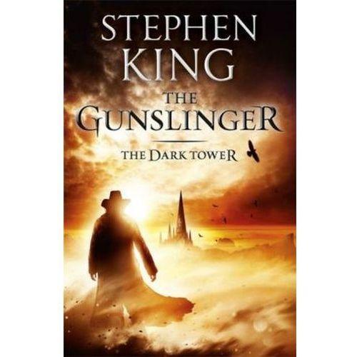 Gunslinger, Stephen King