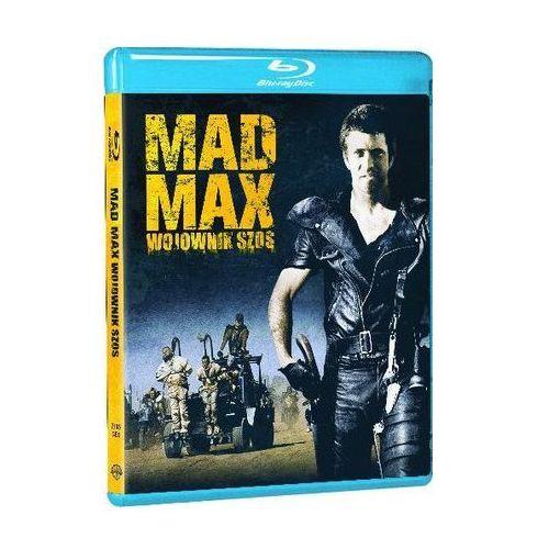 Mad Max 2: Wojownik szos (Blu-ray) (7321999325831)