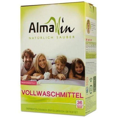 Almawin® Skoncentrowany proszek do prania o intensywnym działaniu 2 kg (4019555321023)