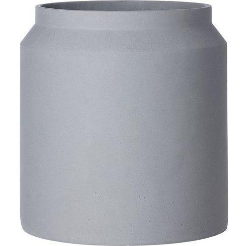 Doniczka betonowa Ferm Living 36 cm, 5349