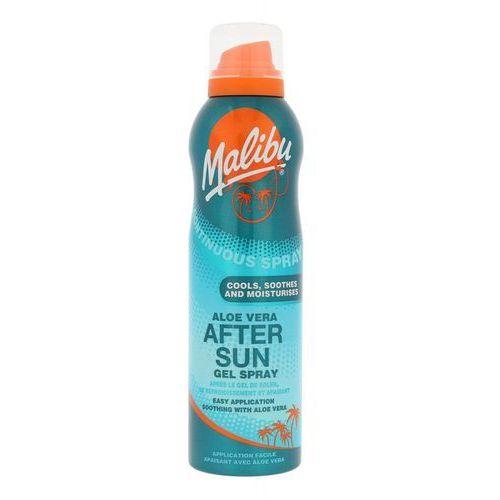 Malibu continuous spray aloe vera