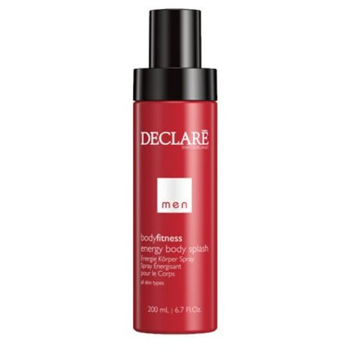 Declaré men body fitness energy body splash spray do ciała (731) marki Declare