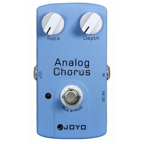 jf-37 analog chorus efekt gitarowy marki Joyo