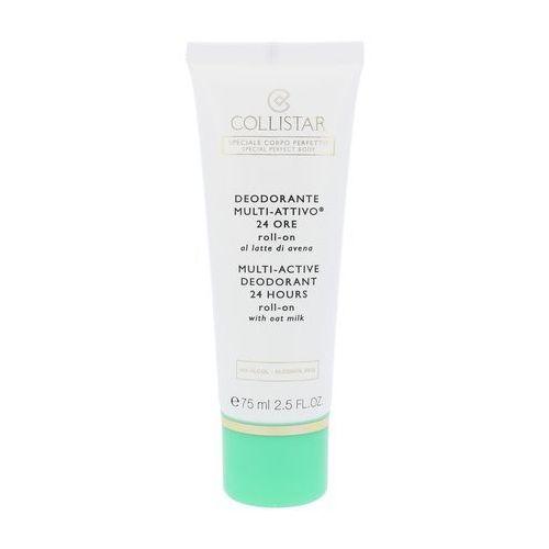 Collistar Special Perfect Body 24 Hours dezodorant 75 ml dla kobiet (8015150251143)
