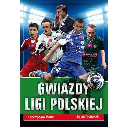 Gwiazdy ligi polskiej, RM