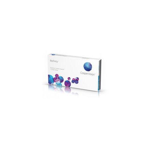 Biofinity 6 szt w blistrach marki Coopervision