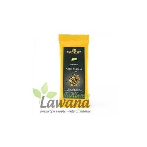 Masala chai organic mieszkanka przypraw do indyjskiej herbaty 10g marki Cosmoveda