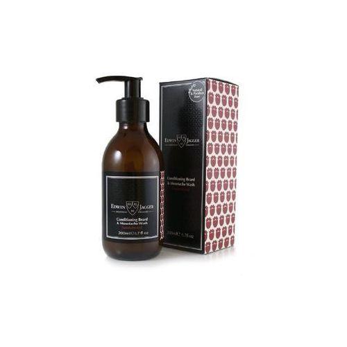 Edwin jagger Ej, szampon do brody i wąsów, butelka 200ml