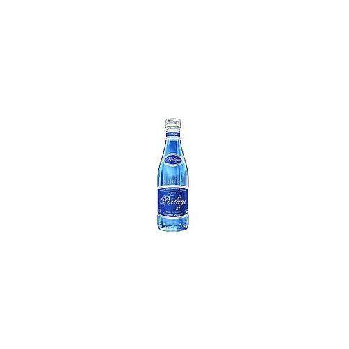 Cisowianka Woda perlage gazowana 0,3l szkło
