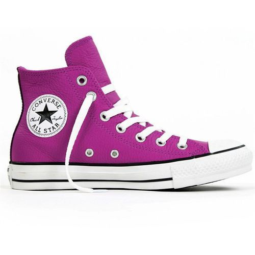 buty CONVERSE - Chuck Taylor All Star Purple Cactus Flower Purple Cactus Flower (PURPLE CACTUS FLOWE