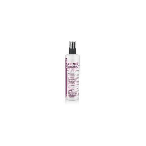 AHD 1000 - dezynfekcja rąk 250ml Spray