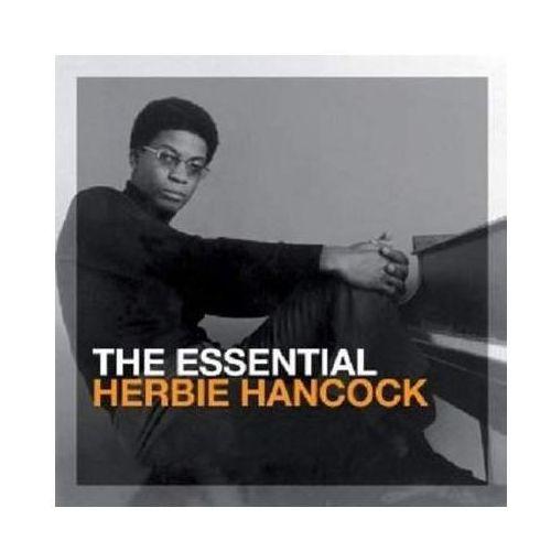 The Essential Herbie Hancock - Herbie Hancock (Płyta CD), 88697930022