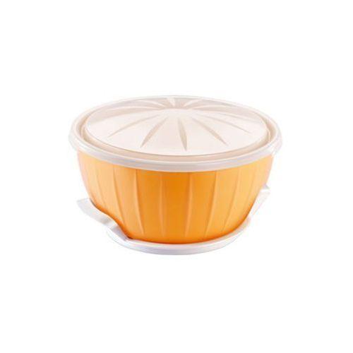 Miska do ciasta drożdżowego + ogrzewacz Tescoma ZAMÓW PRZEZ TELEFON 514 003 430 (8595028482232)
