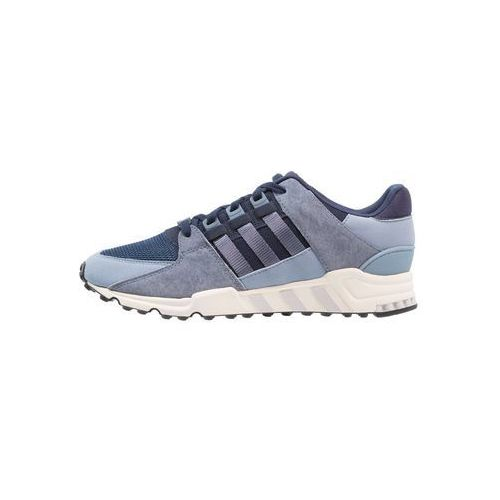 adidas Originals EQT SUPPORT RF Tenisówki i Trampki collegiate navy/raw grey, 36-48