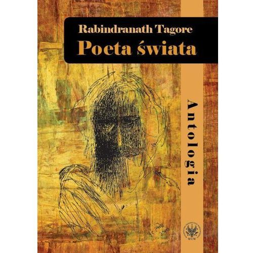Poeta świata Antologia, oprawa twarda