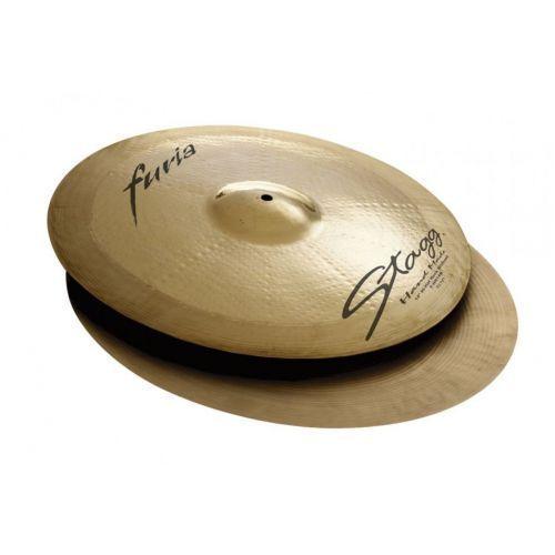 Stagg f-hr13b talerz perkusyjny, hi-hat 13″