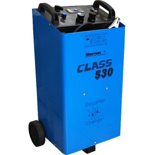 URZĄDZENIE ROZRUCHOWE CLASS 530+ WYSYŁKA GRATIS, towar z kategorii: Pozostałe narzędzia spawalnicze