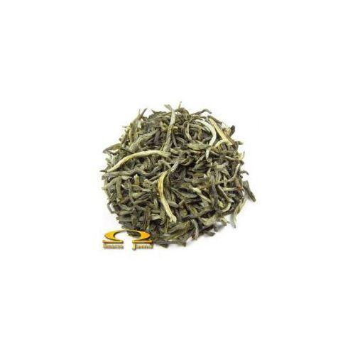 Herbata liściasta china fop yunnan green superior 50g marki Na wagę