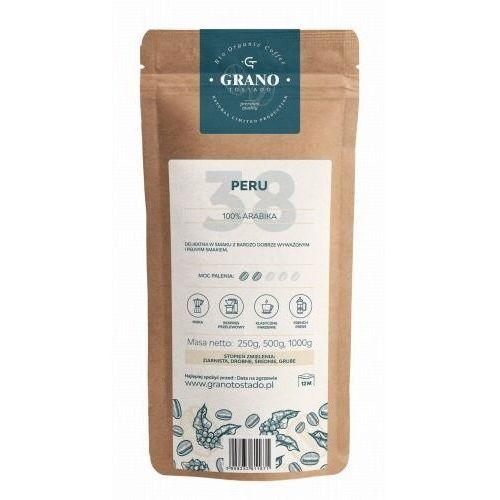 Grano tostado kawa ziarnista grano tostado peru 500g, 2_314689