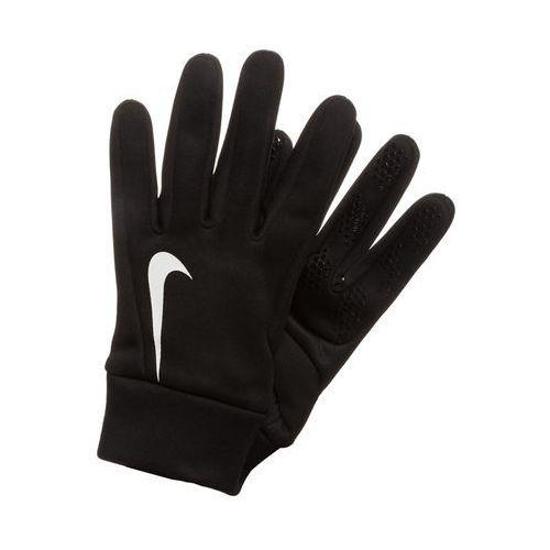 Nike Performance HYPERWARM Rękawiczki pięciopalcowe black/white, GS0322
