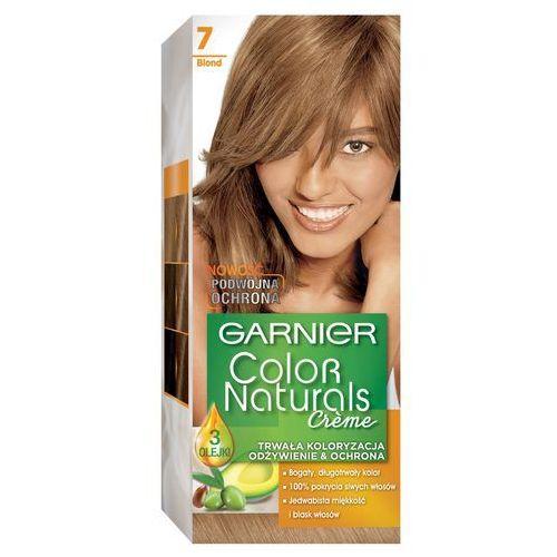 Loreal Color naturals farba do włosów 7 blond - garnier (3600540179654)