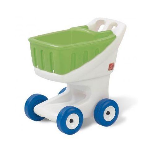 Wózek na zakupy dla dzieci Step2 (wózek na zakupy)
