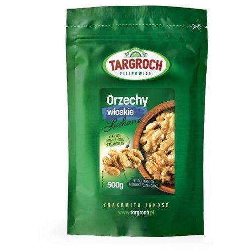 TARGROCH 500g Orzechy włoskie łuszczone (5903229000897)