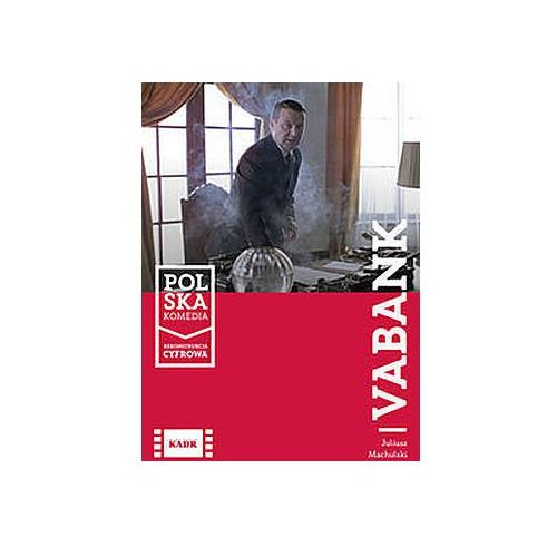 Vabank DVD (5903018621821)