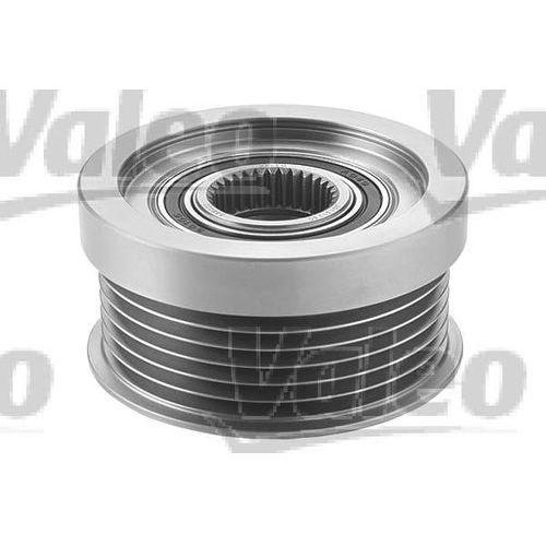 Valeo koło pasowe alternatora ze sprzęgiełkiem 588022, Valeo 588022