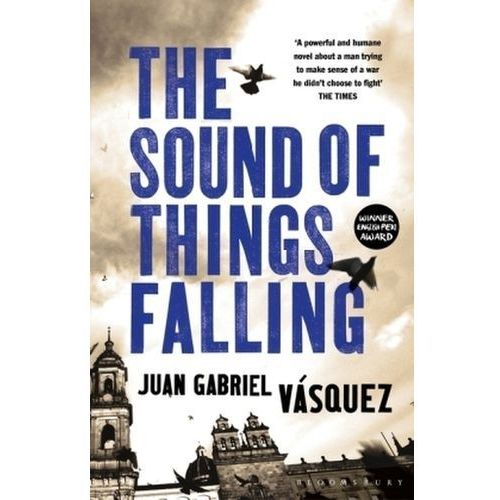 Sound of Things Falling (9781408831618)