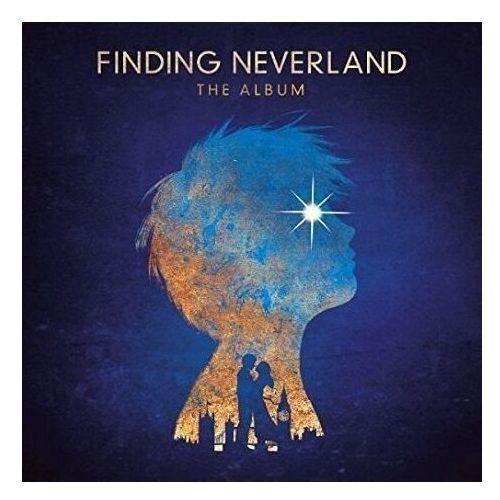 FINDING NEVERLAND - Różni Wykonawcy (Płyta CD), 4726100