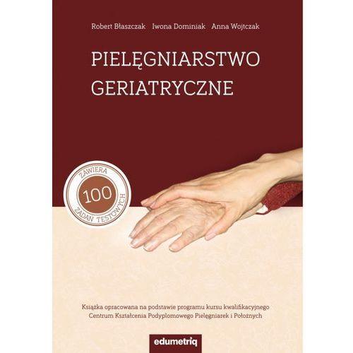 Pielęgniarstwo geriatryczne, edumetriq