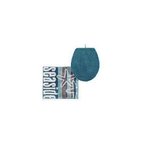 Heine - dywanik niebieski/biały - oferta [055a447b2755e5e6]