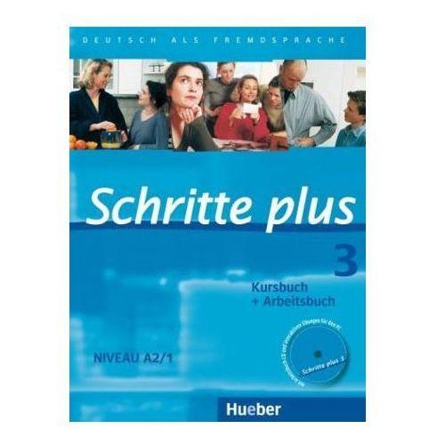 Kursbuch + Arbeitsbuch, m. Audio-CD zum Arbeitsbuch (9783190119134)