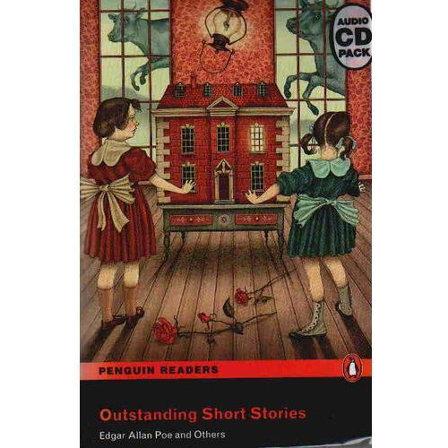 Outstanding Short Stories /CD gratis/, Poe Edgar Allan