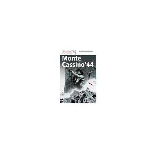 Monte Cassino '44 (176 str.)