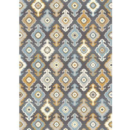 Dywan soft wetter granite/granit 133x190 marki Agnella