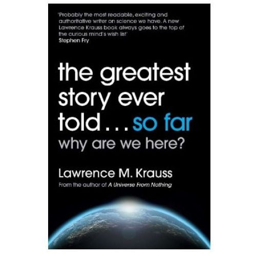 Greatest Story Ever Told...So Far (9781471138553)