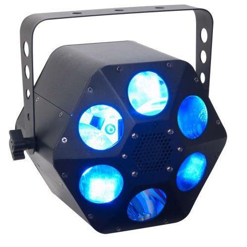 quad phase hp efekt świetlny led dmx marki American dj