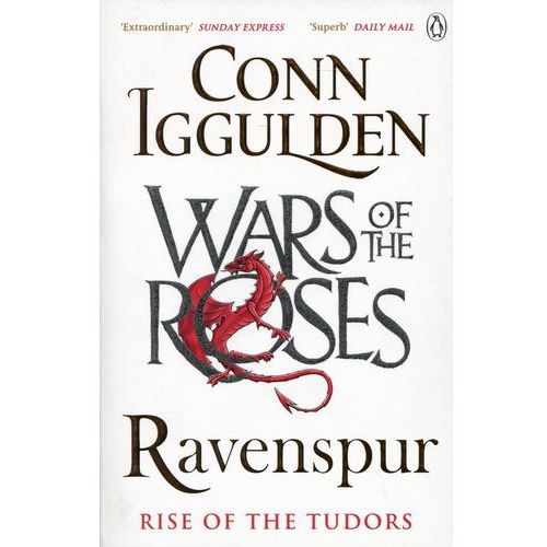 Ravenspur: Rise of the Tudors (9781405921497)