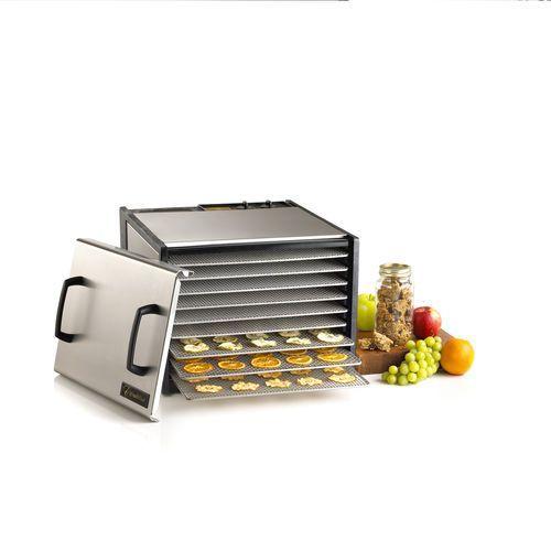 Suszarka do warzyw i owoców d900shd + dostawa gratis marki Excalibur