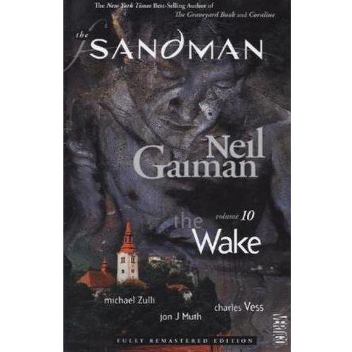Sandman, DC Comics