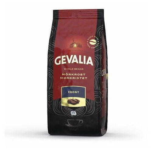 Gevalia - ebony (dawniej morkrost) - kawa ziarnista - 500g - paczka (8711000899403)