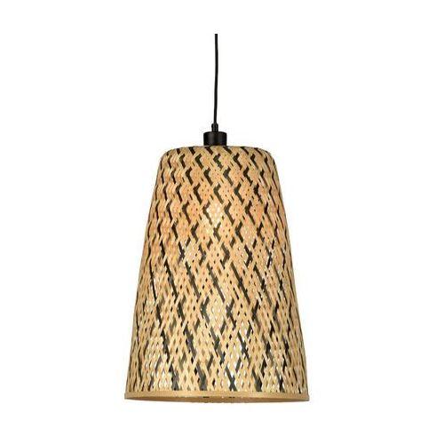GOOD&MOJO Lampa wisząca KALIMANTAN/H45/BN rozmiar S KALIMANTAN/H45/BN (8716248080545)