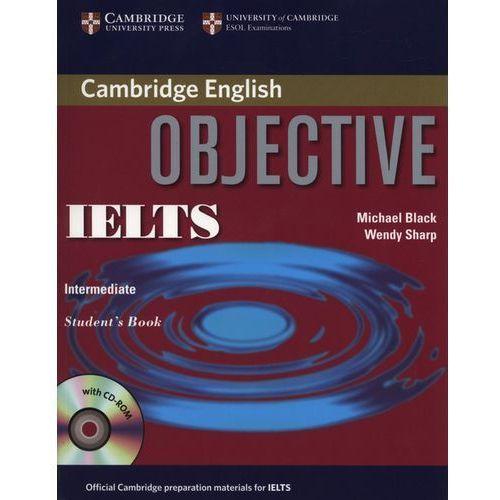 Objective IELTS Intermediate Student's Book with CD-ROM Cambridge, Cambridge University Press
