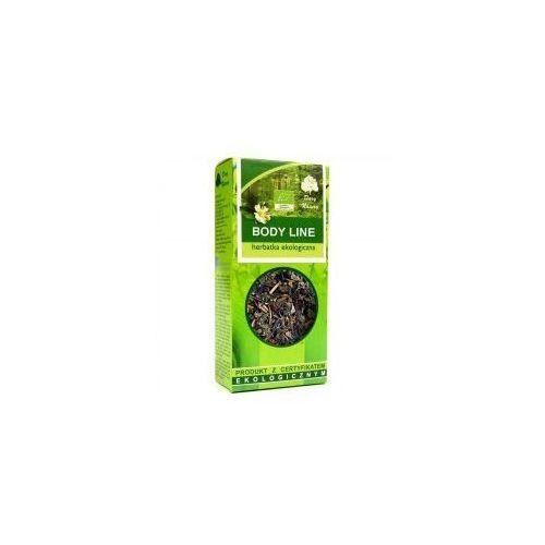Herbata Body Line (odchudzanie) 50g BIO DARY NATURY