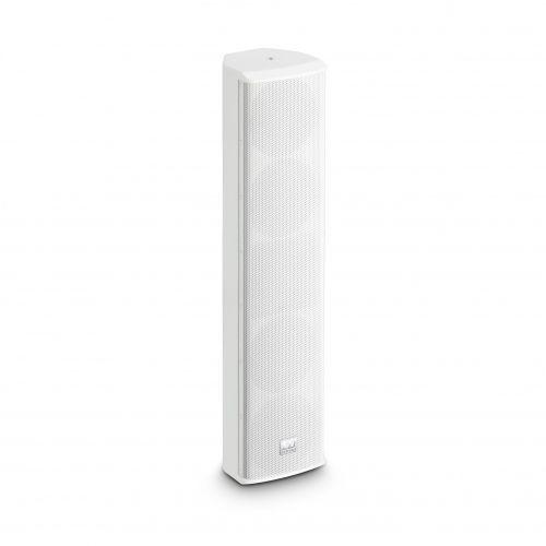 LD Systems SAT 442 G2 W pasywny głośnik instalacyjny 4 x 4″, biały