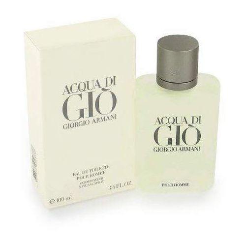 Giorgio Armani Acqua Di Gio 100ml z kategorii [wody toaletowe dla kobiet]