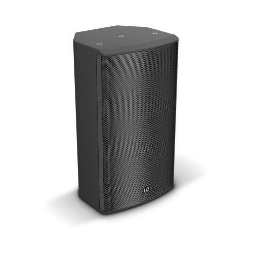 LD Systems SAT 102 G2 pasywny głośnik instalacyjny 10″, czarny (4049521222832)